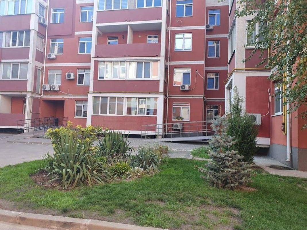 продам 2-комнатную квартиру Днепр, ул.Мира пр., 25 - Фото 6