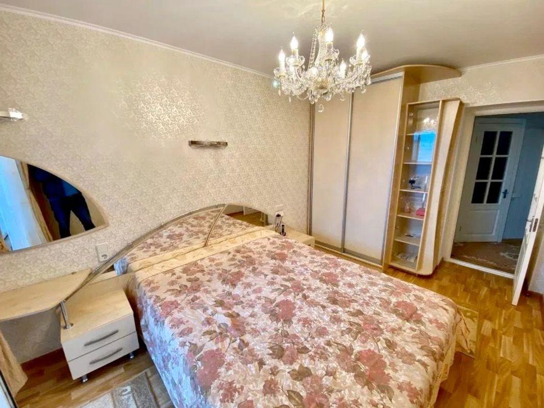 продам 3-комнатную квартиру Днепр, ул.Краснопартизанская , 3 - Фото 5