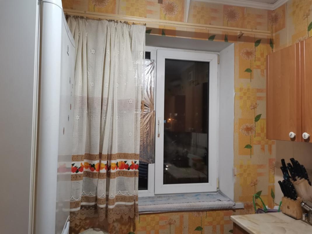 продам 2-комнатную квартиру Днепр, ул.Осенняя - Фото 5