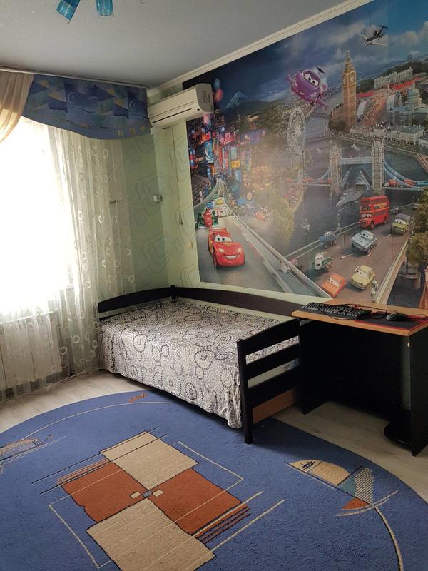 продам 3-комнатную квартиру Днепр, ул.8 Марта , 9 - Фото 4