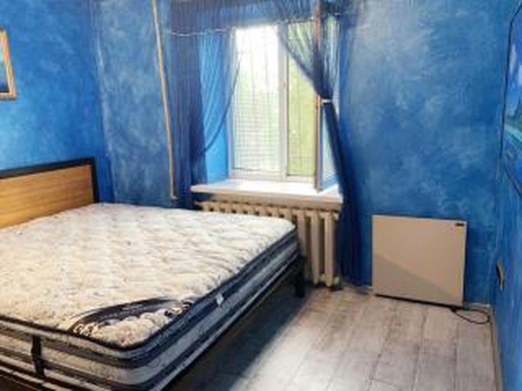 продам 3-комнатную квартиру Днепр, ул.Янтарная , 34 - Фото 4