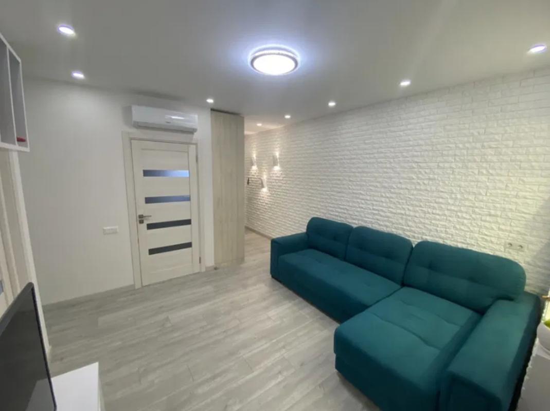 продам 3-комнатную квартиру Днепр, ул.Кобзаря, 3 - Фото 4