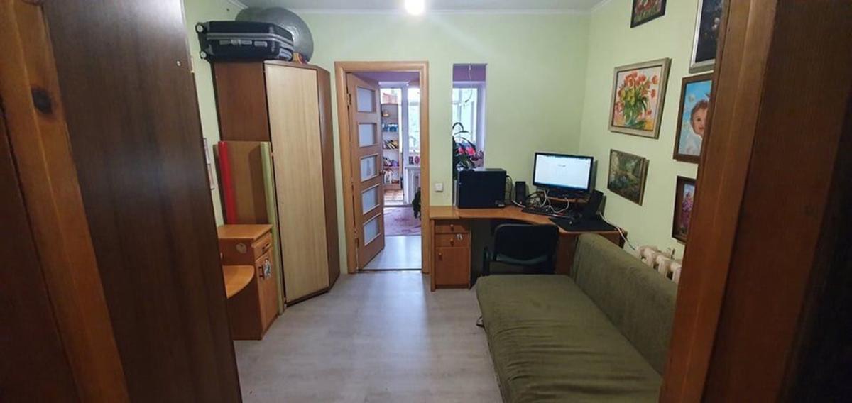продам 3-комнатную квартиру Днепр, ул.Донецкое шоссе, 121 - Фото 3