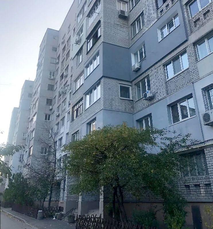 продам 3-комнатную квартиру Днепр, ул.Косиора , 47а - Фото 1