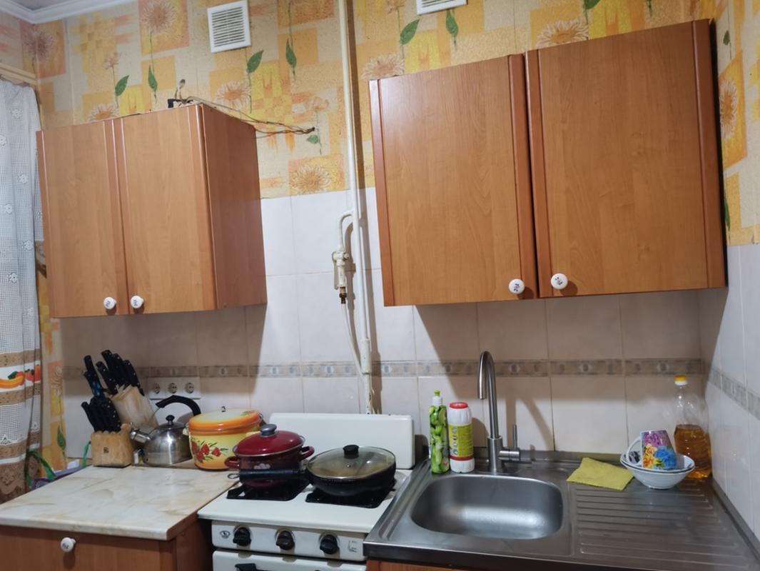 продам 2-комнатную квартиру Днепр, ул.Осенняя - Фото 6