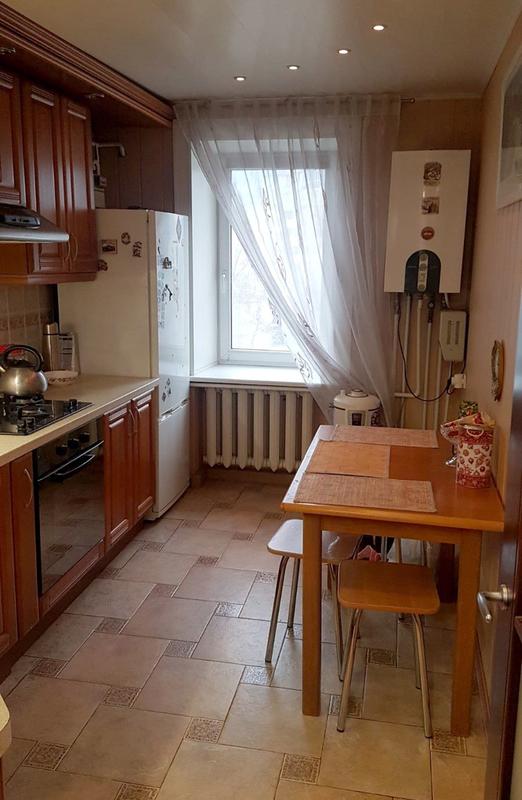 продам 3-комнатную квартиру Днепр, ул.Дементьева , 2 - Фото 1