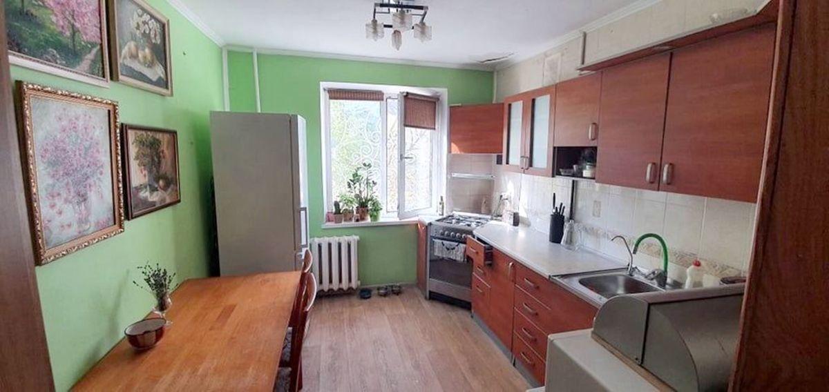 продам 3-комнатную квартиру Днепр, ул.Донецкое шоссе, 121 - Фото 1