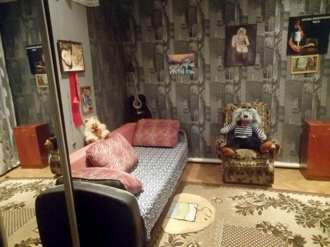продам 2-комнатную квартиру Днепр, ул.Универсальная , 1 - Фото 2