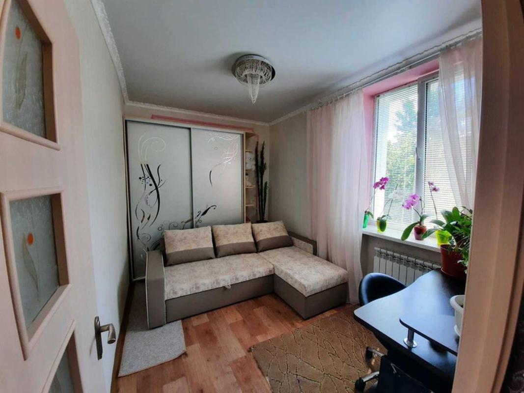 продам 2-комнатную квартиру Днепр, ул.Девичья - Фото 4