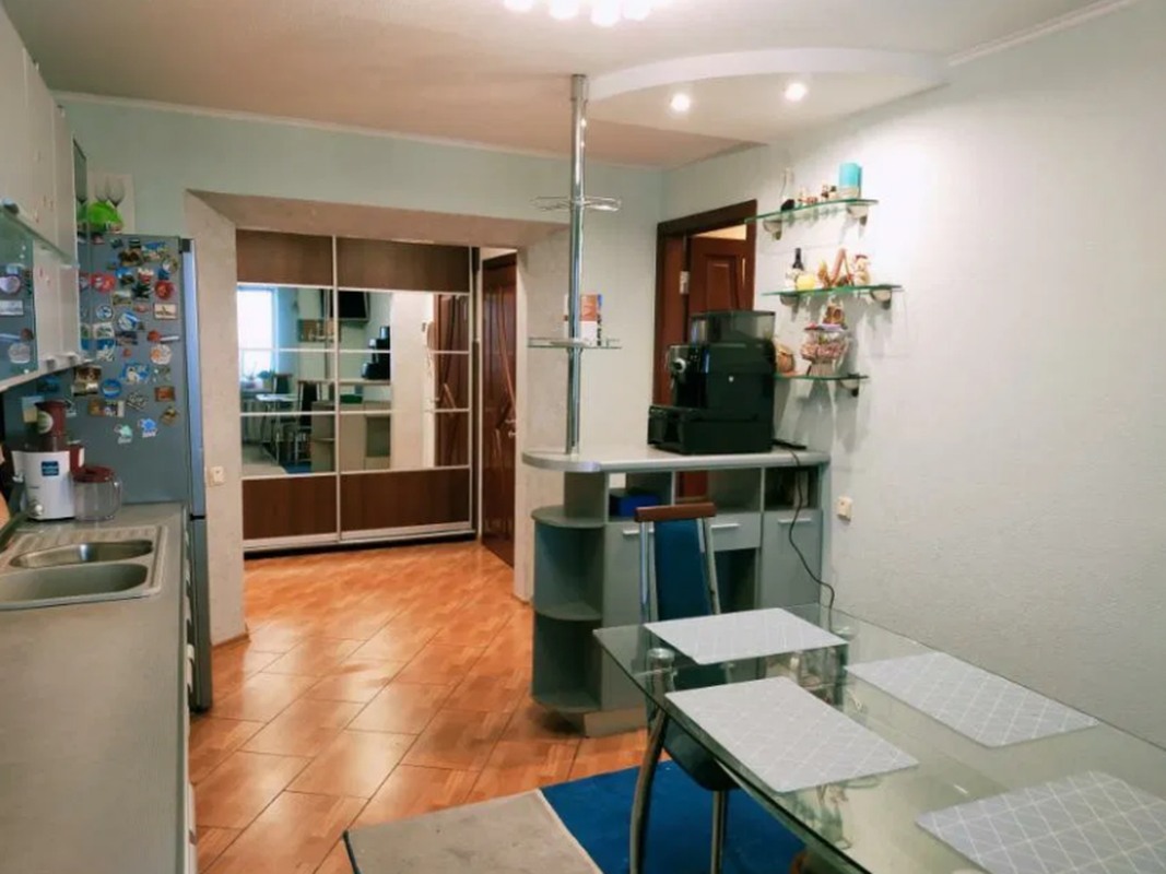 продам 3-комнатную квартиру Днепр, ул.Дарницкая , 21 - Фото 3