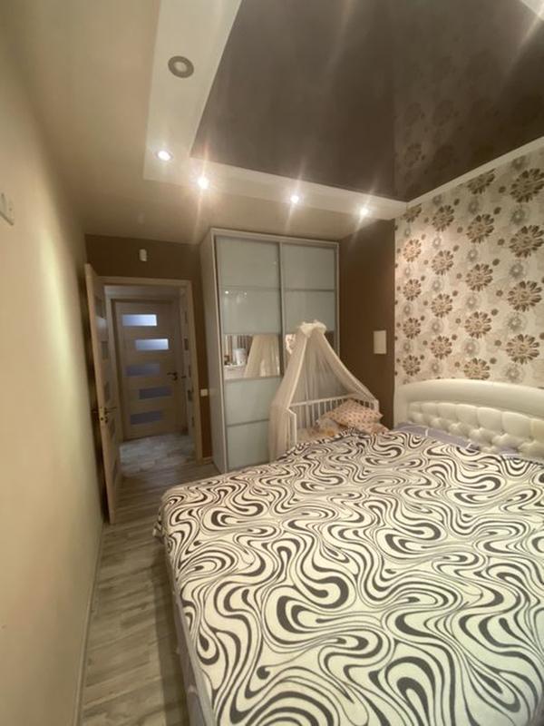 продам 3-комнатную квартиру Днепр, ул.Королевой Г. , 5 - Фото 4