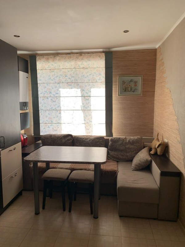 продам 1-комнатную квартиру Днепр, ул.Тверская , 2 - Фото 5