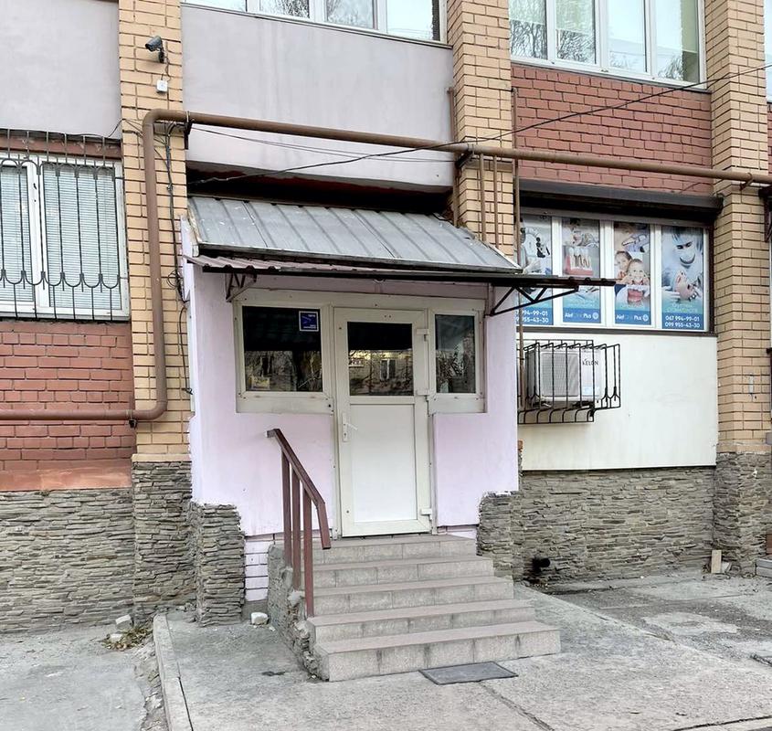 продам 2-комнатную квартиру Днепр, ул.Белостоцкого , 36 - Фото 17