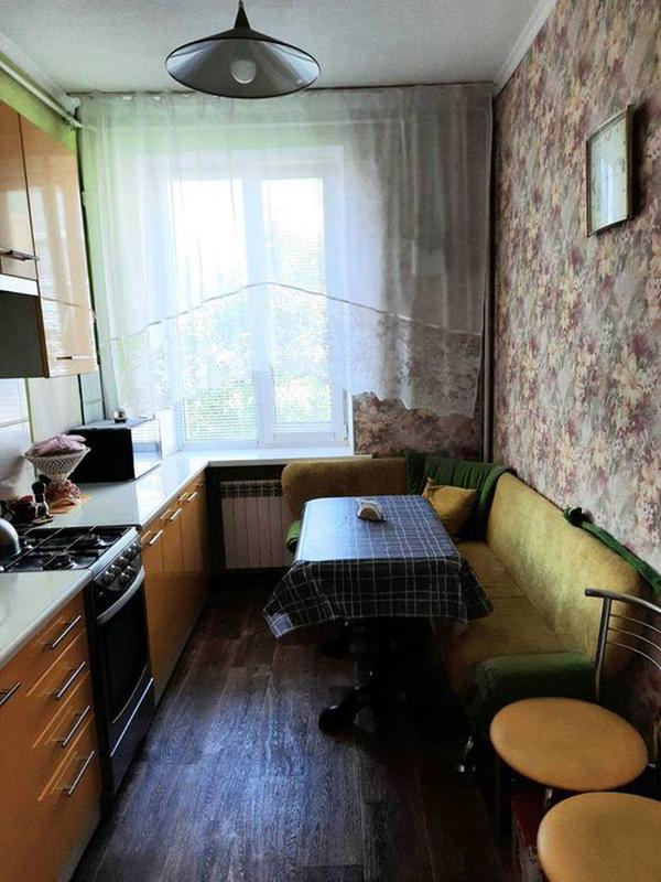 продам 2-комнатную квартиру Днепр, ул.Девичья - Фото 6