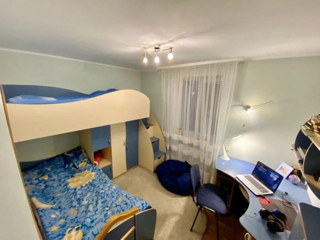 продам 3-комнатную квартиру Днепр, ул.Краснопартизанская , 3 - Фото 6