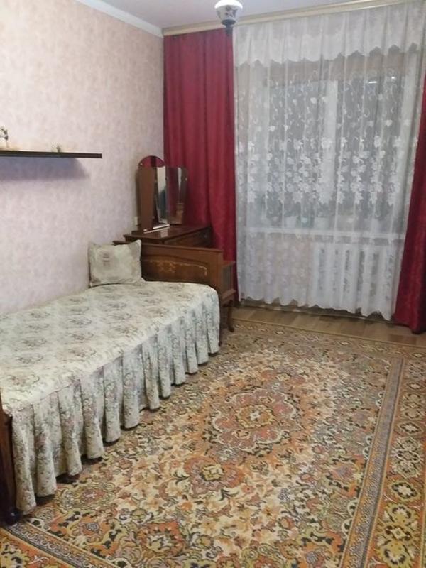 продам 3-комнатную квартиру Днепр, ул.Макиевской Л. пер., 18 - Фото 4