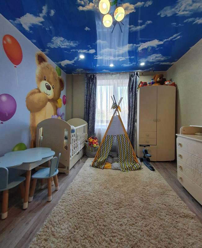 продам 3-комнатную квартиру Днепр, ул.Богомаза , 188 - Фото 11