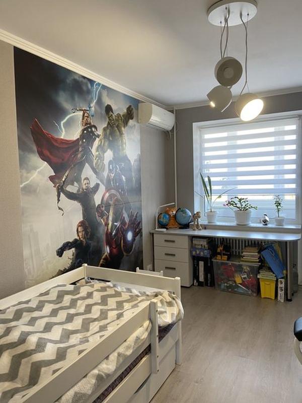 продам 3-комнатную квартиру Днепр, ул.Донецкое шоссе, 132 - Фото 9