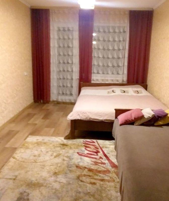 продам 3-комнатную квартиру Днепр, ул.Макиевской Л. пер., 18 - Фото 3