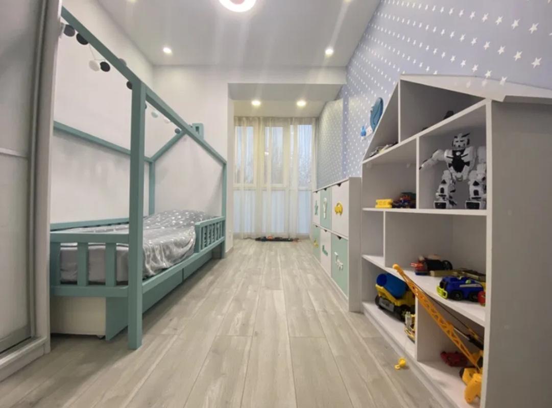 продам 3-комнатную квартиру Днепр, ул.Кобзаря, 3 - Фото 9