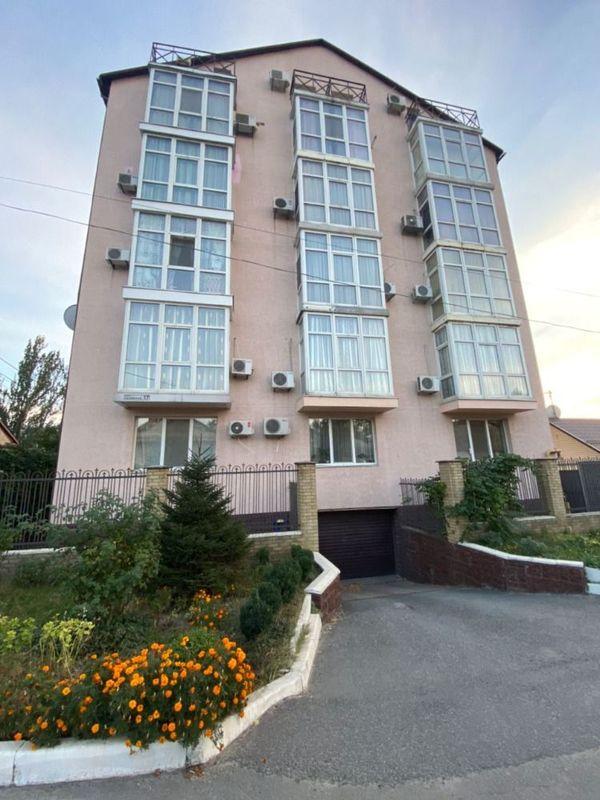 продам 1-комнатную квартиру Днепр, ул.Каневская , 17 - Фото 8