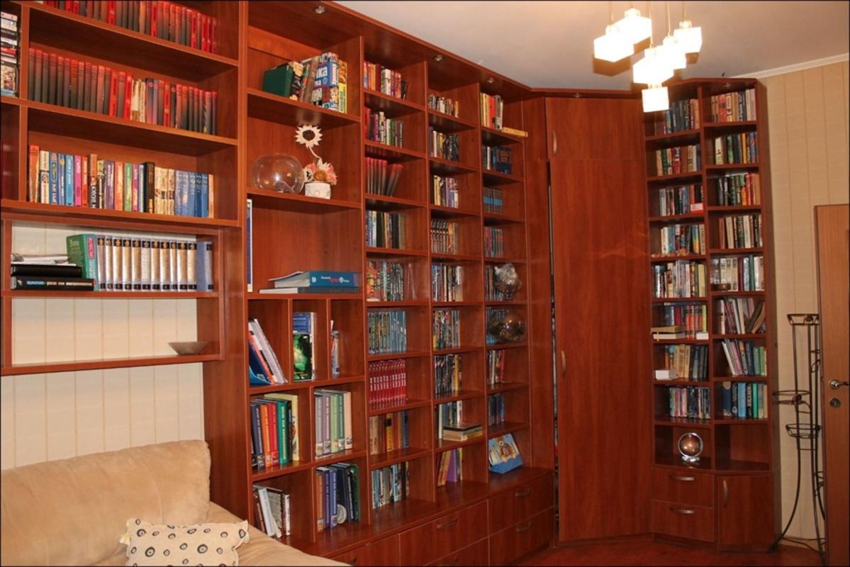 продам 5-комнатную квартиру Днепр, ул.Белостоцкого , 36 - Фото 7