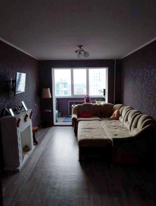 продам 4-комнатную квартиру Днепр, ул.Мира пр., 6 - Фото 1