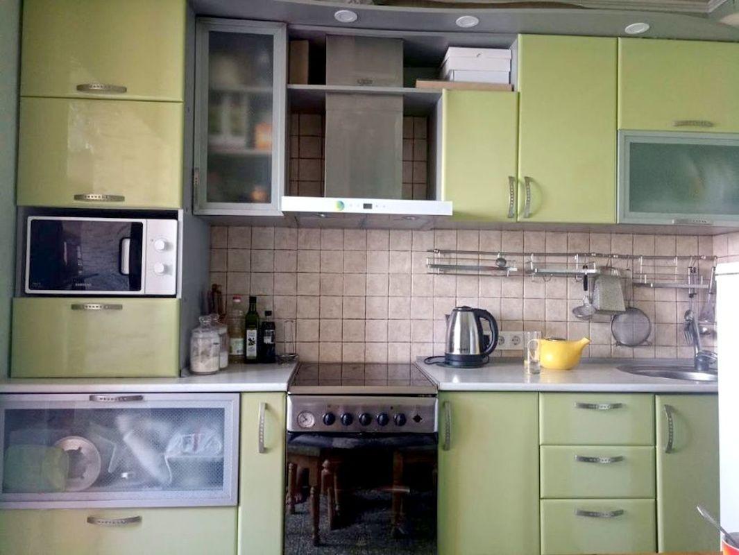 продам 1-комнатную квартиру Днепр, ул.Малиновского Маршала , 60 - Фото 1