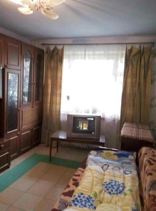 продам 3-комнатную квартиру Днепр, ул.Донецкое шоссе, 104 - Фото 1