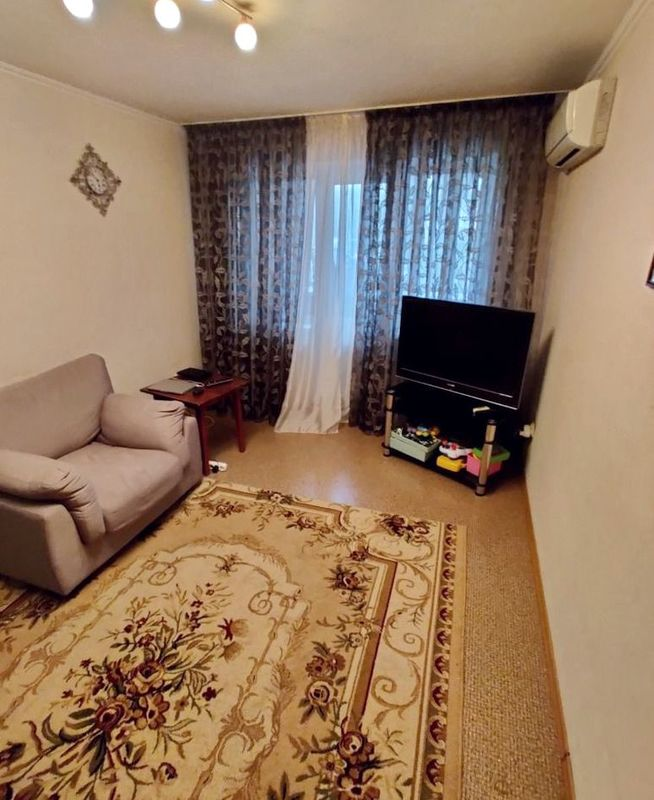 продам 3-комнатную квартиру Днепр, ул.Косиора , 19 - Фото 1