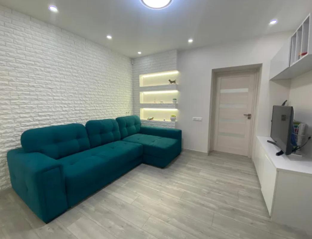 продам 3-комнатную квартиру Днепр, ул.Кобзаря, 3 - Фото 3