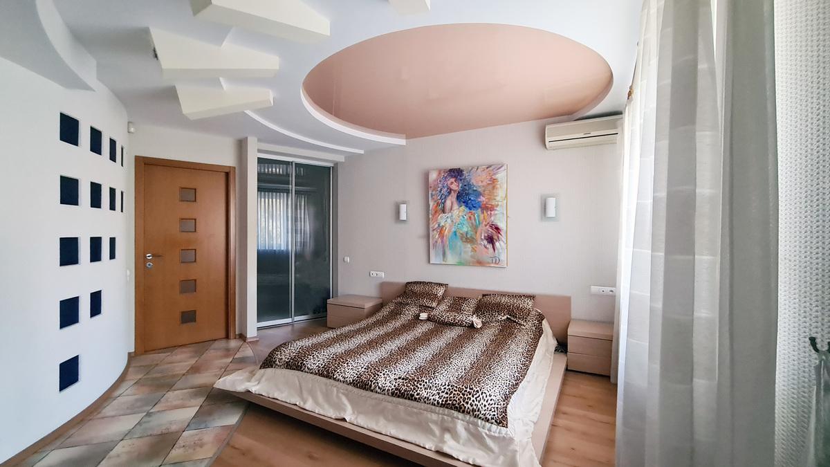 продам 5-комнатную квартиру Днепр, ул.Высоцкого , 2 - Фото 6
