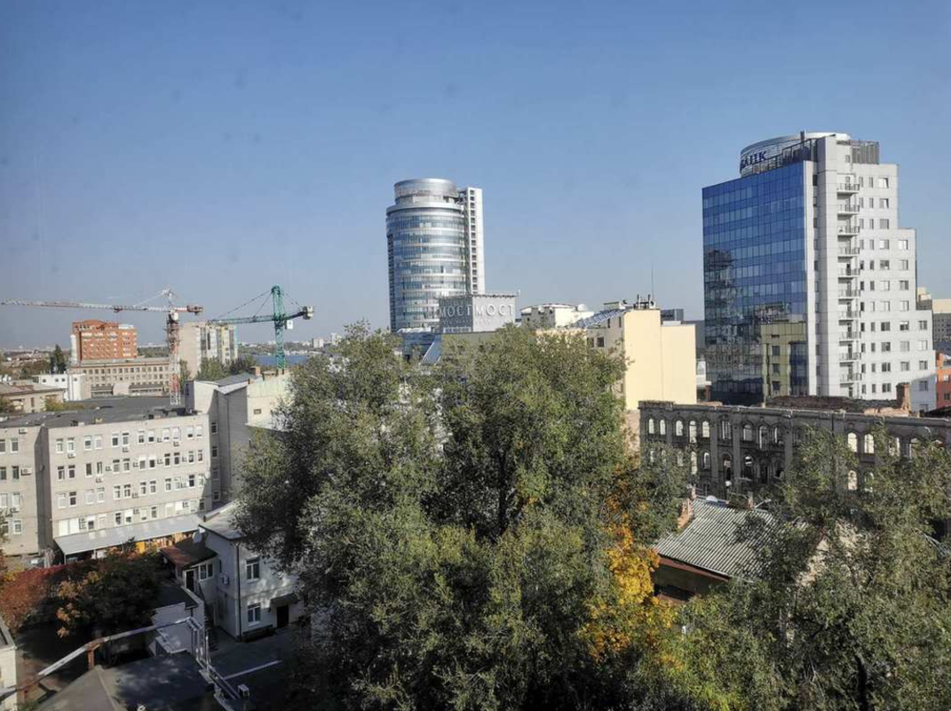 продам 3-комнатную квартиру Днепр, ул.Ширшова , 1 Б - Фото 16