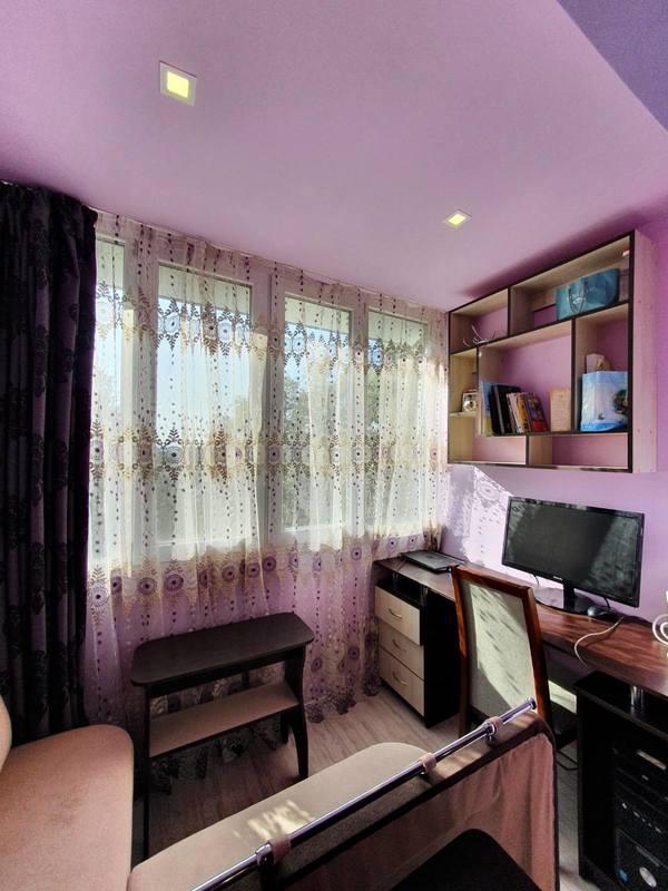 продам 3-комнатную квартиру Днепр, ул.Богомаза , 188 - Фото 6