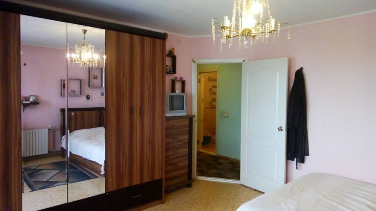 продам 2-комнатную квартиру Днепр, ул.Калиновая , 116 - Фото 3
