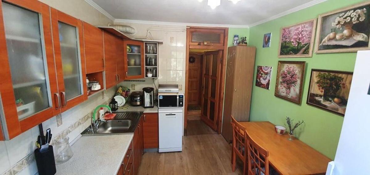 продам 3-комнатную квартиру Днепр, ул.Донецкое шоссе, 121 - Фото 7
