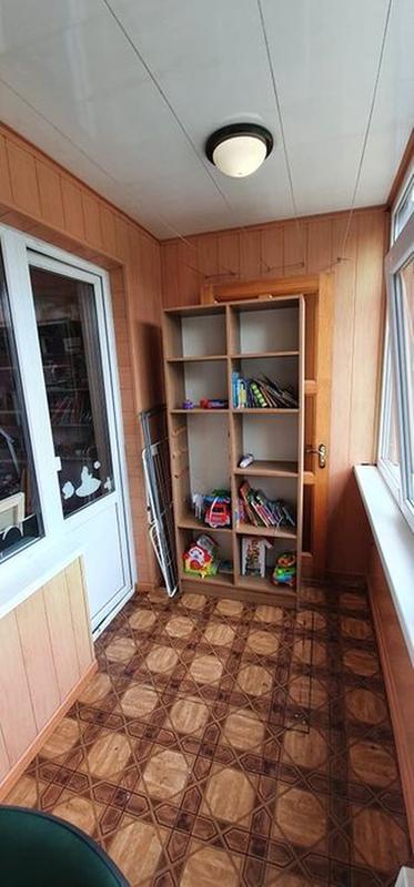 продам 3-комнатную квартиру Днепр, ул.Донецкое шоссе, 121 - Фото 13
