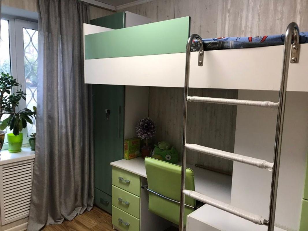 продам 3-комнатную квартиру Днепр, ул.Холодильная , 61 - Фото 4