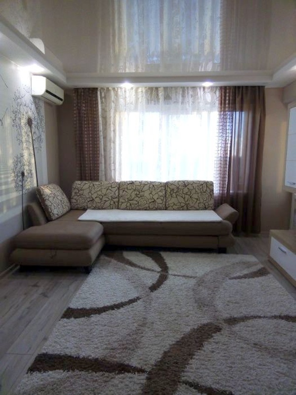 продам 2-комнатную квартиру Днепр, ул.Героев Гражданской Войны , 11 - Фото 1