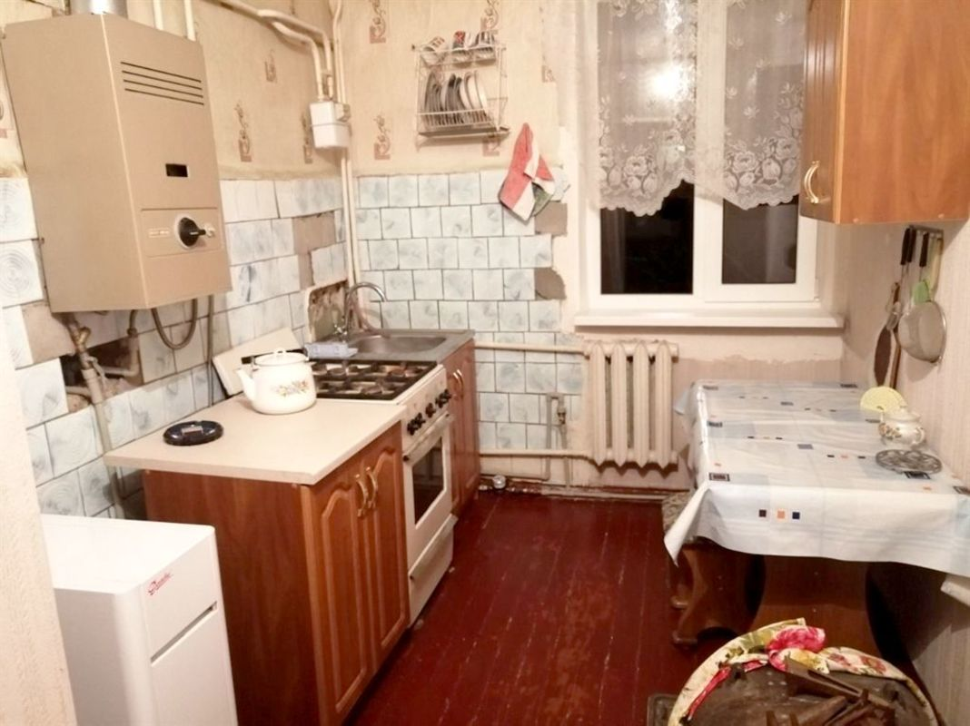 продам 3-комнатную квартиру Днепр, ул.Каруны , 111 - Фото 4
