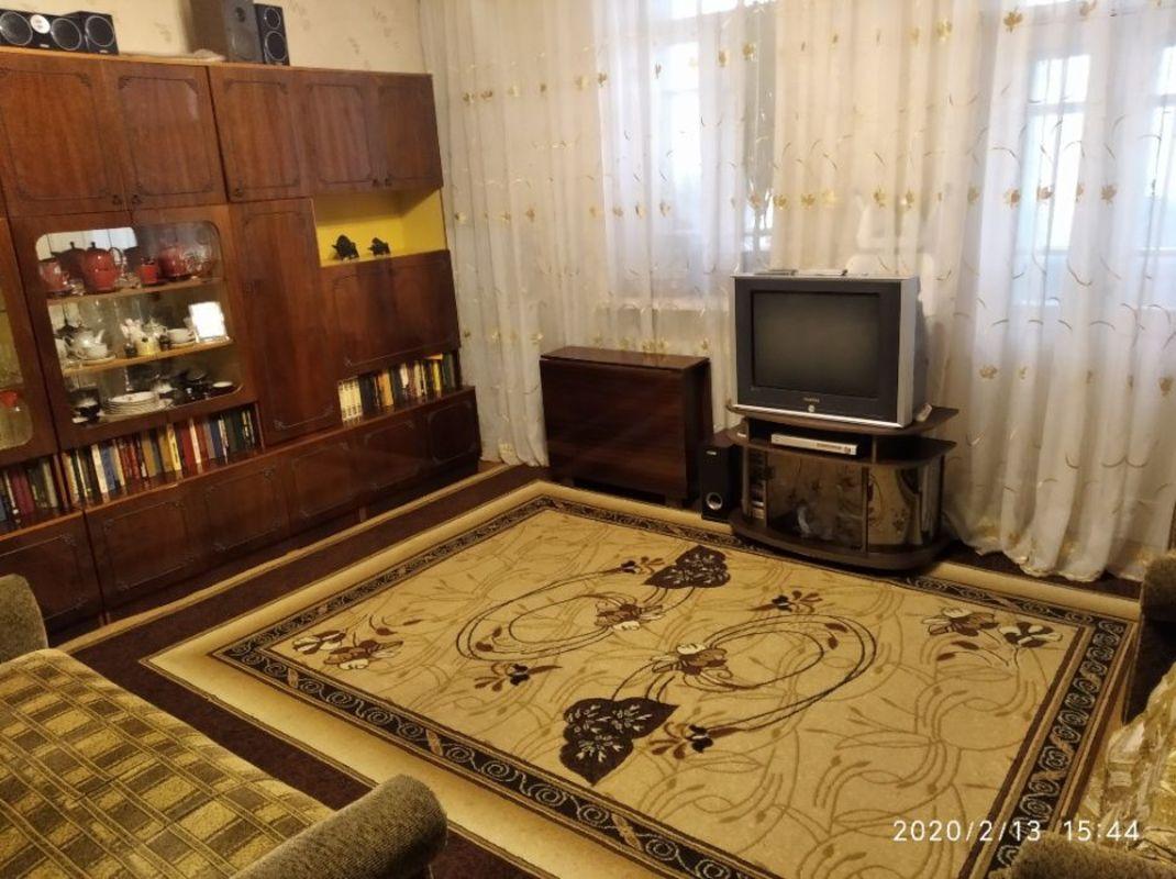 продам 3-комнатную квартиру Днепр, ул.Васильевский пер., 1 - Фото 2