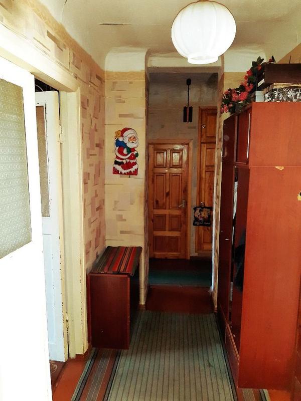 продам 3-комнатную квартиру Днепр, ул.Калиновая , 20 - Фото 5