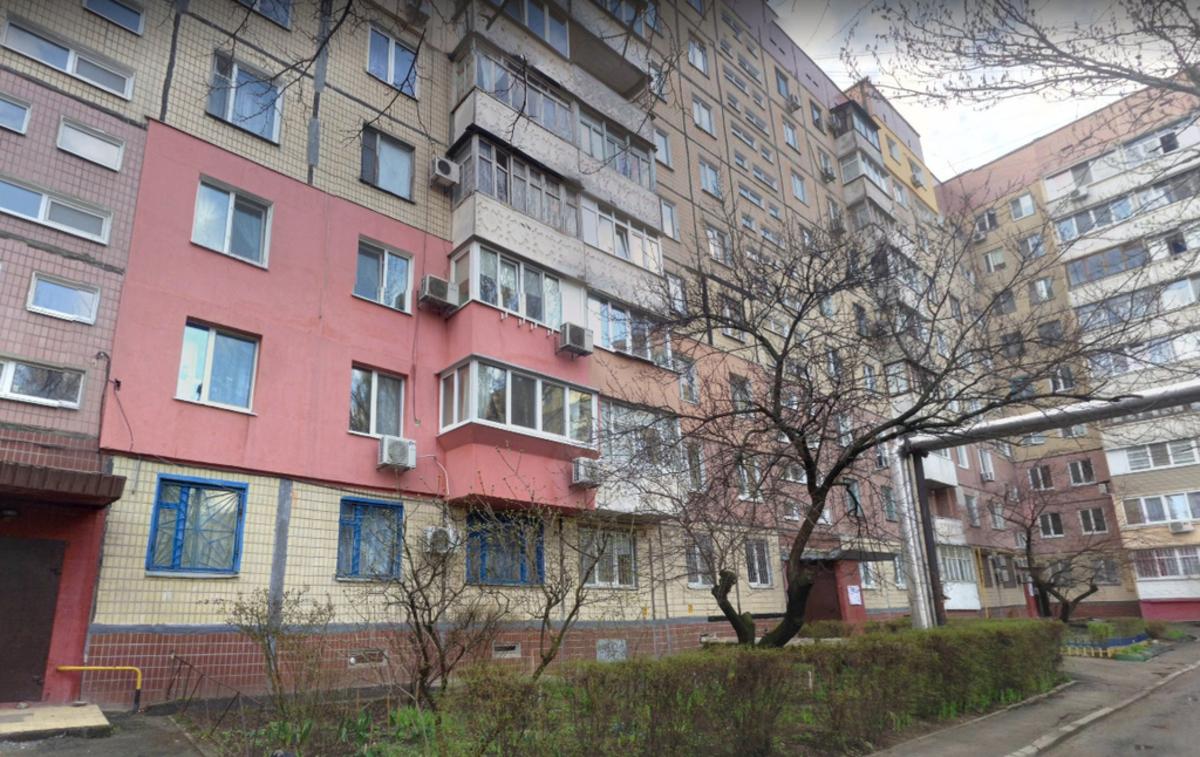 продам 3-комнатную квартиру Днепр, ул.Донецкое шоссе, 104 - Фото 8