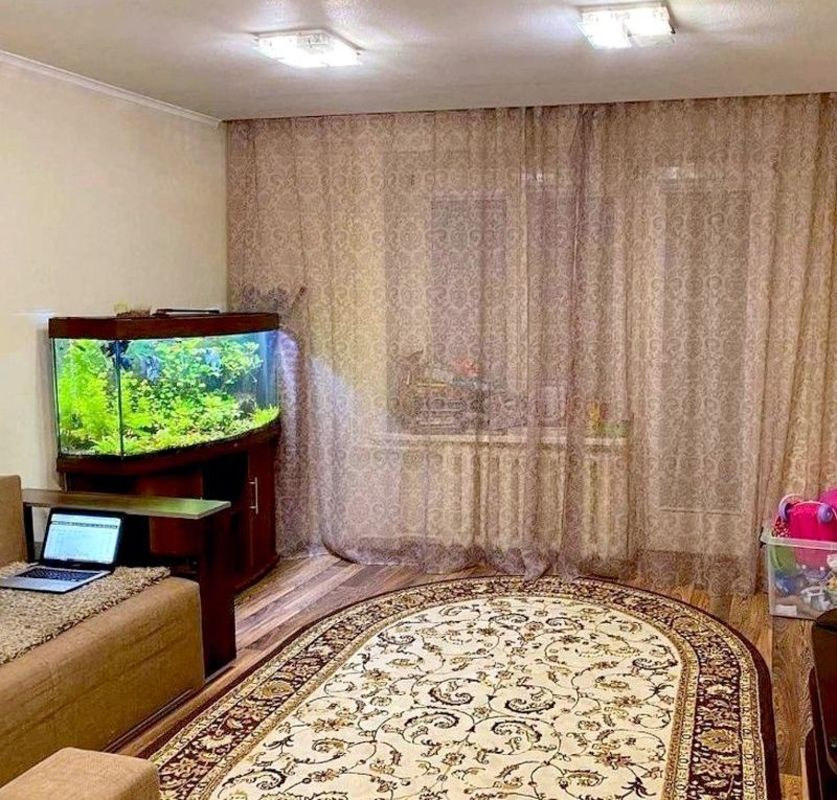 продам 3-комнатную квартиру Днепр, ул.Ширшова , 1 Б - Фото 1