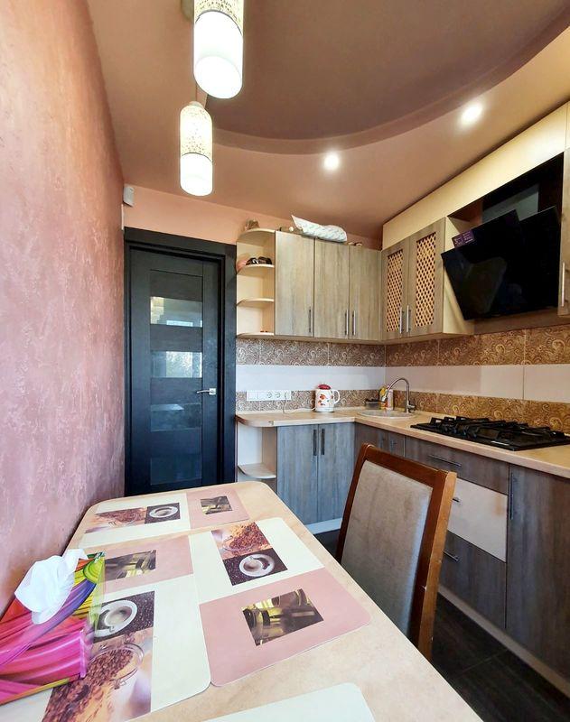 продам 3-комнатную квартиру Днепр, ул.Богомаза , 188 - Фото 13