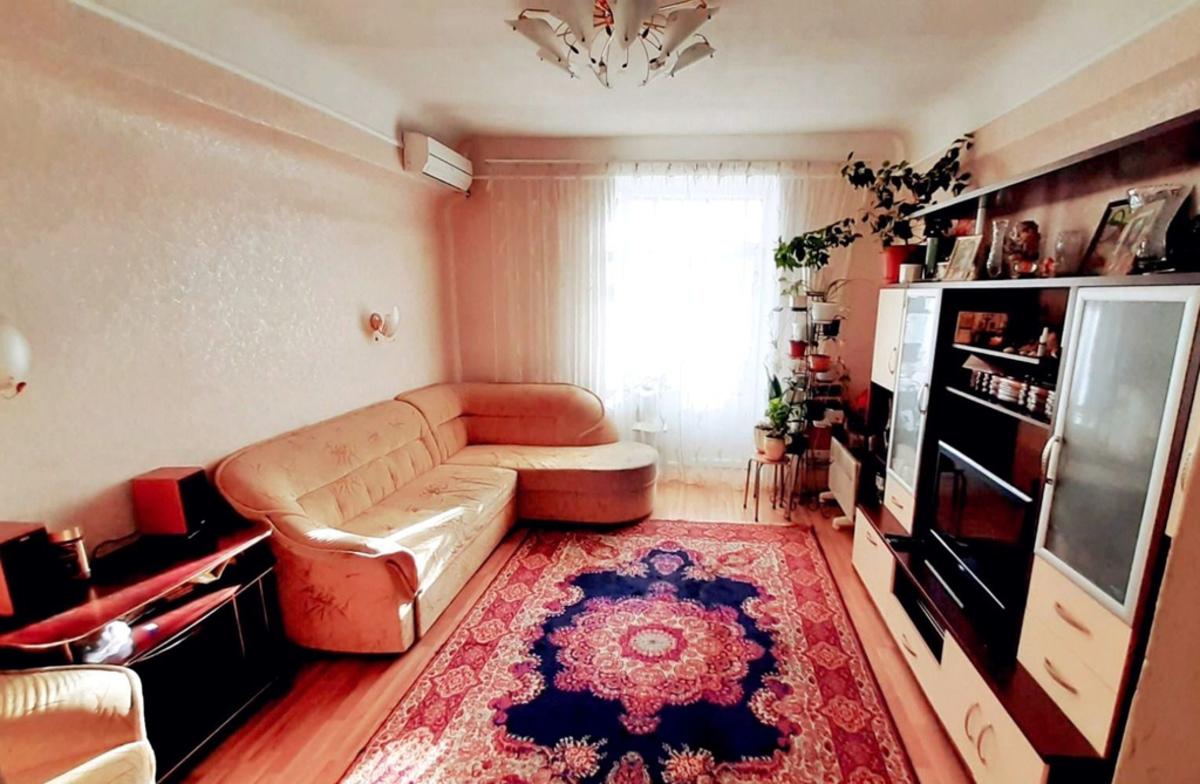 продам 3-комнатную квартиру Днепр, ул.Калиновая , 20 - Фото 1