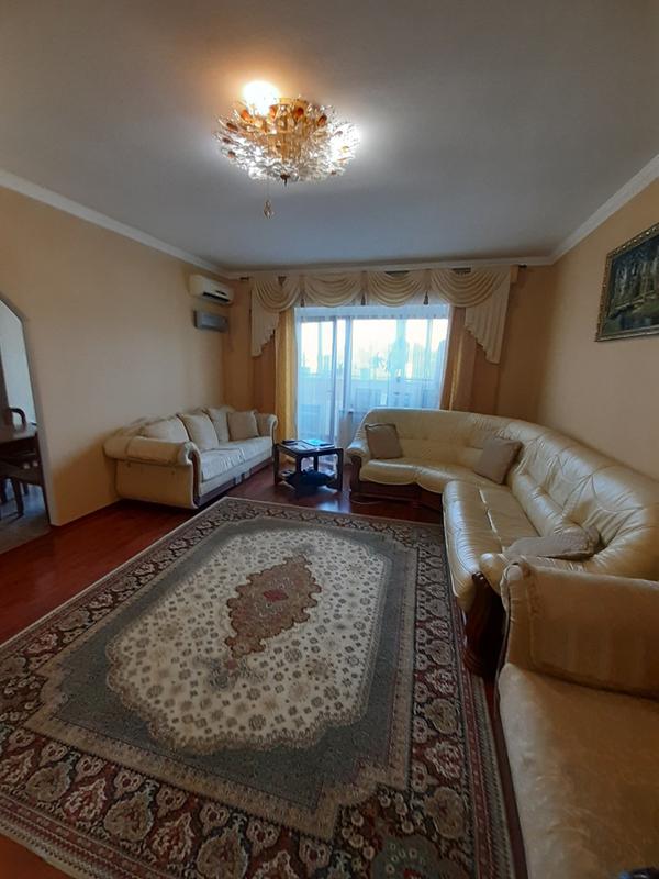 продам 3-комнатную квартиру Днепр, ул.Белостоцкого , 36 - Фото 2