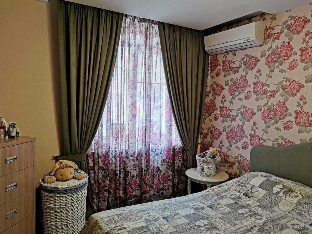 продам 3-комнатную квартиру Днепр, ул.Ширшова , 1 Б - Фото 5