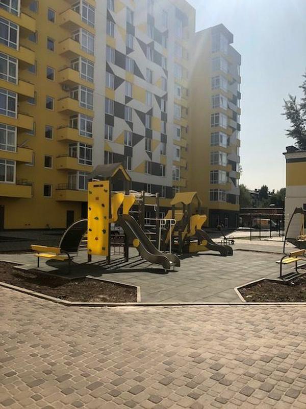 продам 3-комнатную квартиру Днепр, ул.Хмельницкого Б. , 11а - Фото 9