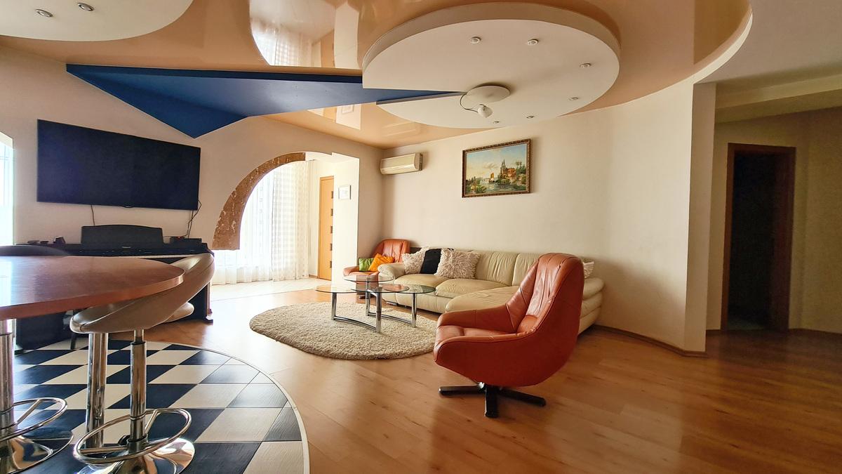 продам 5-комнатную квартиру Днепр, ул.Высоцкого , 2 - Фото 2